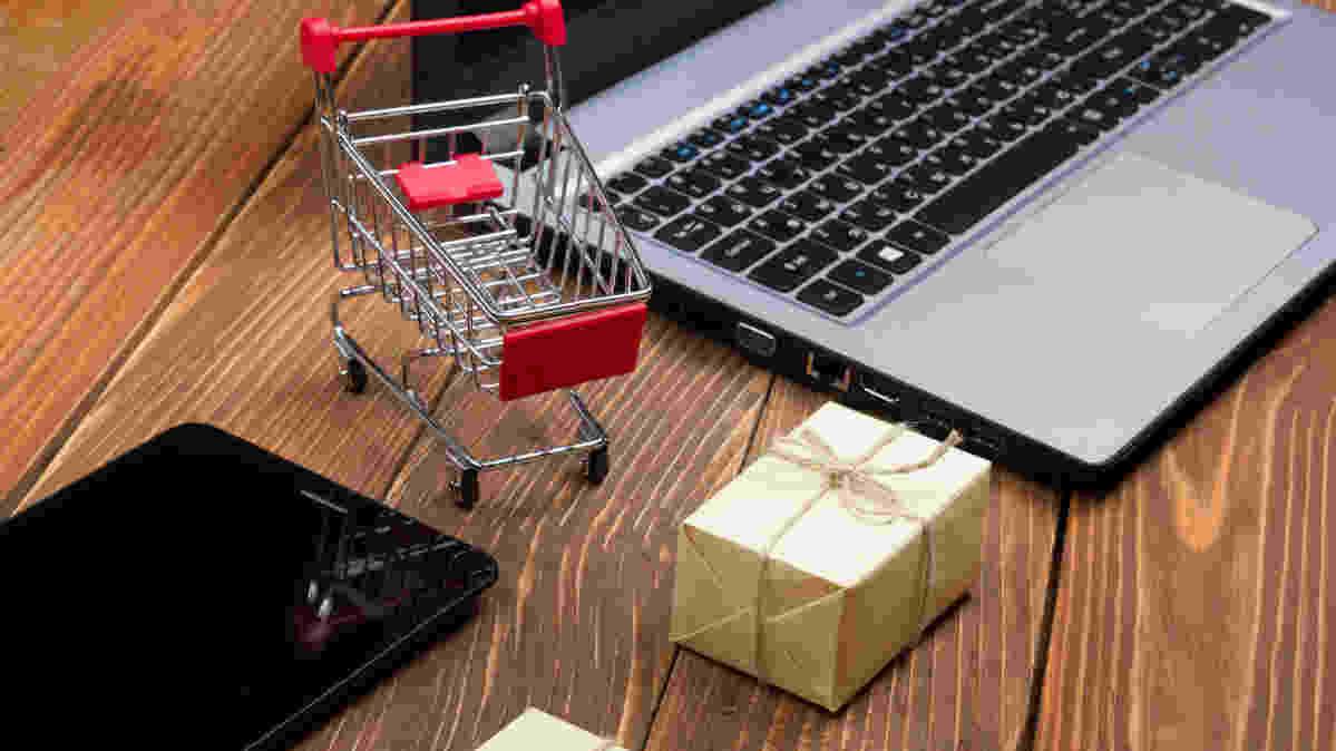 Responsive webshop WooCommerce