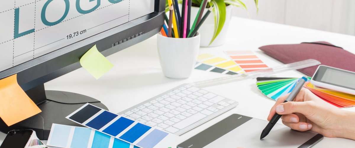 Huisstijlen, logo's, grafisch ontwerp