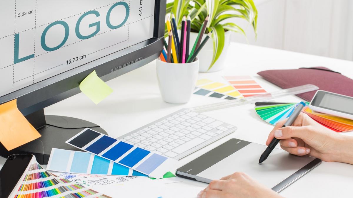 Grafisch ontwerp, logo's en huisstijlen