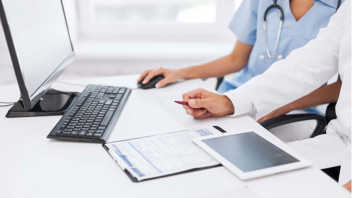 PIMS patiënten informatie software