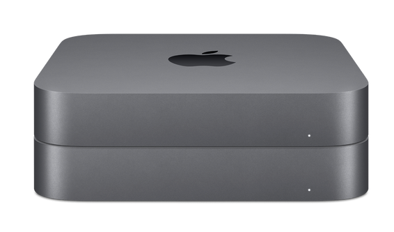 Mac Mini M1 ultiem