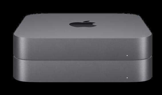 Mac Mini M1 ultiem