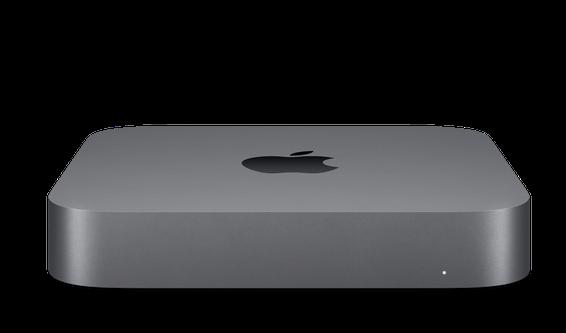 Mac Mini M1 basis