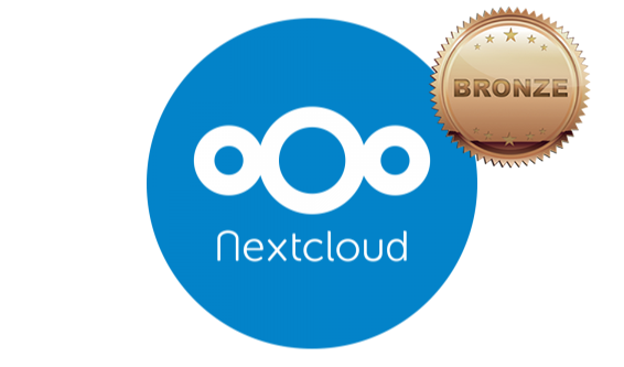 NextCloud Bronze