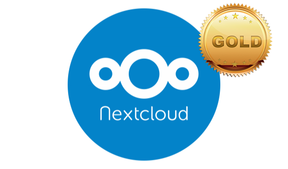 NextCloud Gold