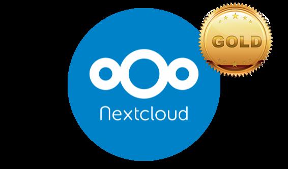 NextCloud Gold